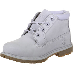 Timberland Nellie Chukka Sko Damer, light grey
